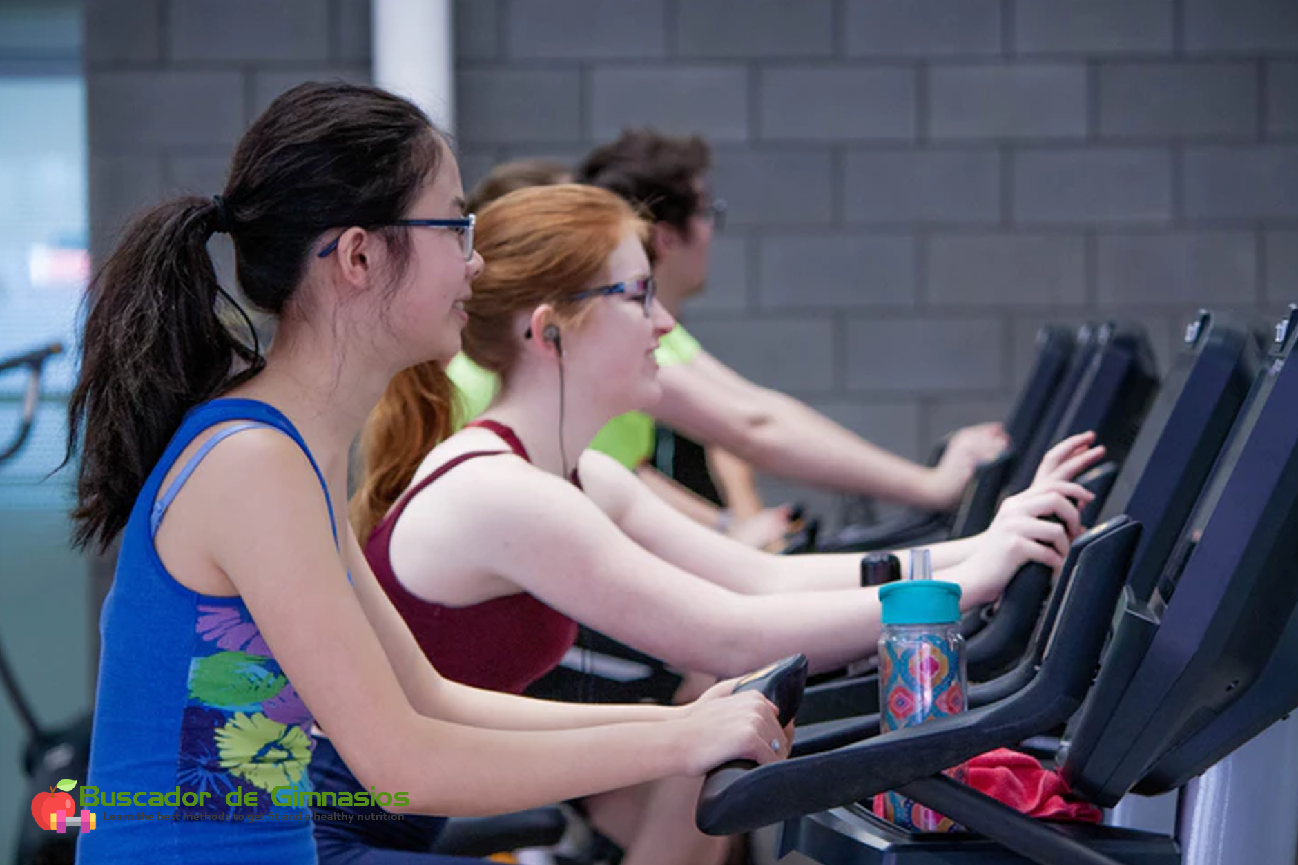 Gym Etiquette – Are You Following These Rules?